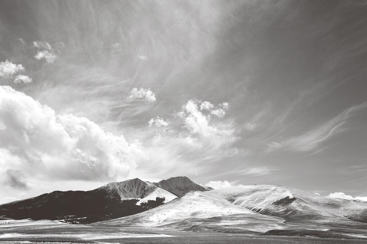 Photo of Randy Riviere - Wyoming